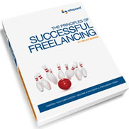 Freelancing Book Cover