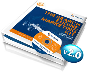 The Search Engine Marketing Kit