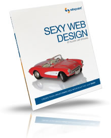 Sexy Web Design Cover