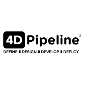 4D Pipeline-logo