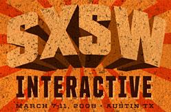 SXSWi 2008 Logo