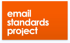 email standards project