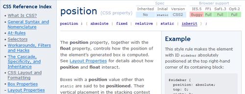 position property sneak peek