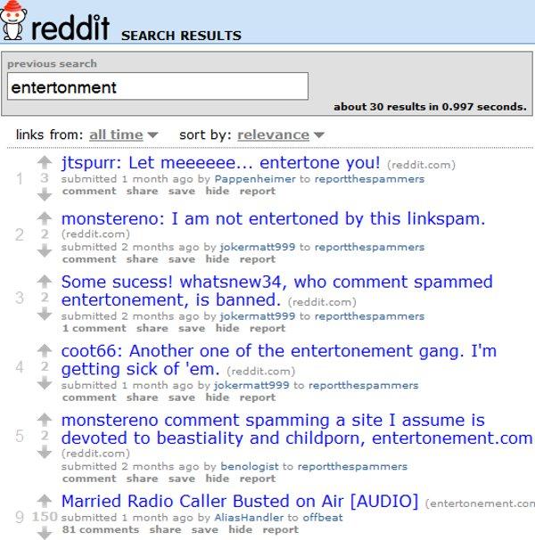 Reddit may have waved bye bye.