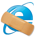 How to fix IE6