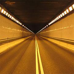 MySQL tunnel