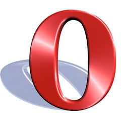 Opera - one of the best browsers available