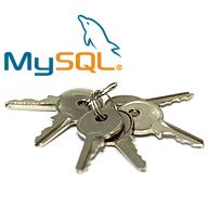 MySQL foreign keys