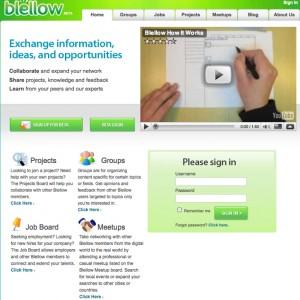 blellow