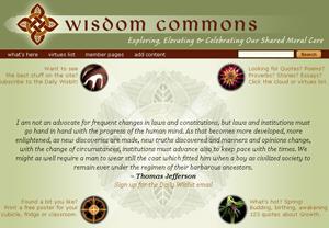 wisdomcommons