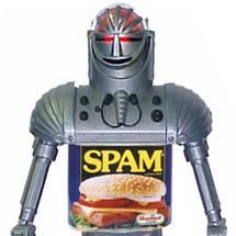 Spam bot