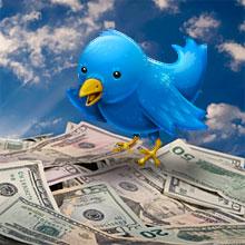 Twitter charging