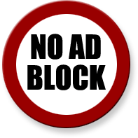 block advert blockers