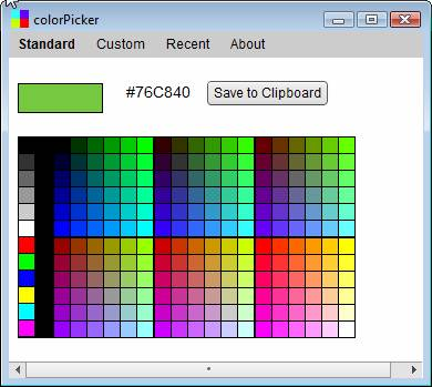 colour-picker-application