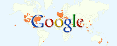 Google SEO by Location.