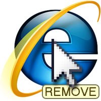 Removing IE