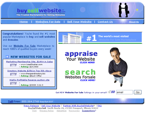 buysellwebsites