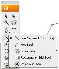 Drawing In Illustrator, Part 1: The Line Tools — SitePoint