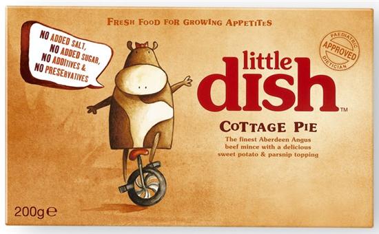 LittleDish