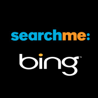 Searchme.com vs. Bing