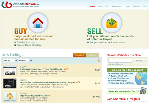 websitebrokers