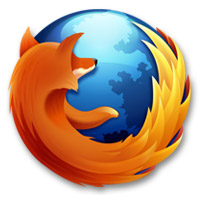 The Refreshed Firefox Logo