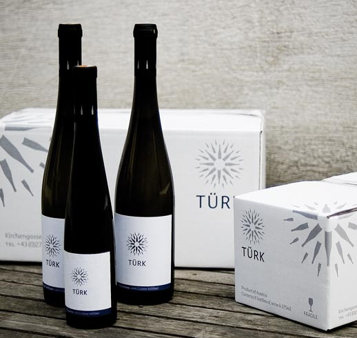 Offline Design Inspiration: Wine Labels (Hic!) — SitePoint