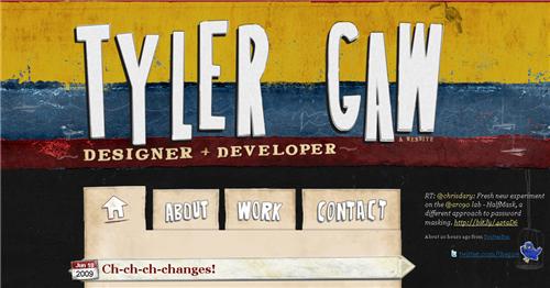 TylerGaw
