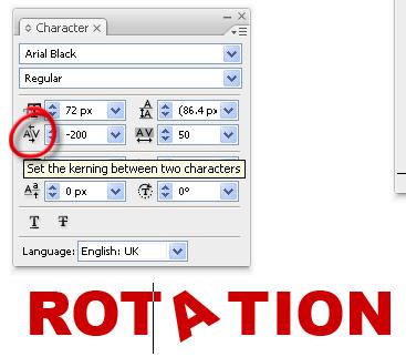CharacterRotation3