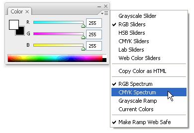 ColourRamp