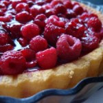 A berry pie