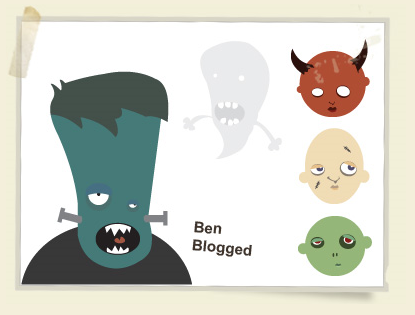 BenBlogged