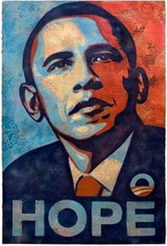 FaireyObama