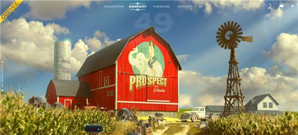 ProspectDenim