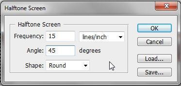 HalftoneScreen