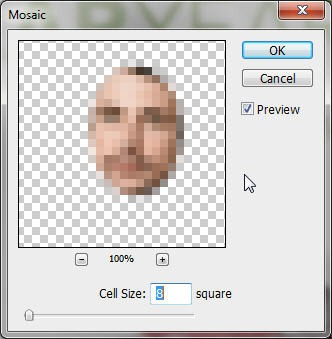 Censor Your Images With A Mosaic In Photoshop — SitePoint