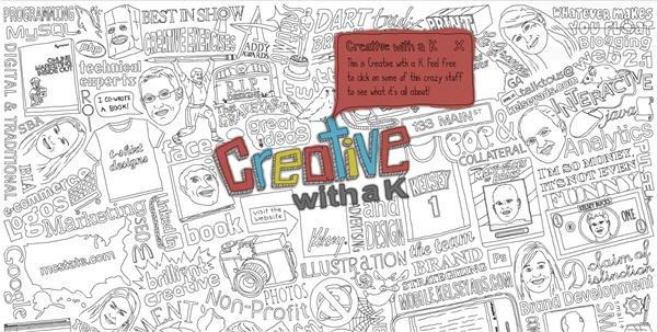 CreativeWithAK