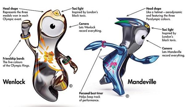 mascots-design