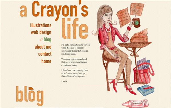 A Crayons Life