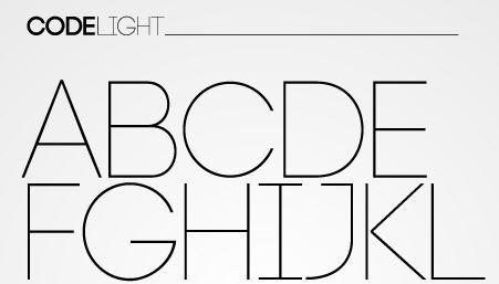 CodeLight