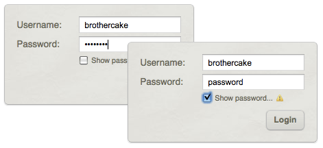 Better Passwords #2: