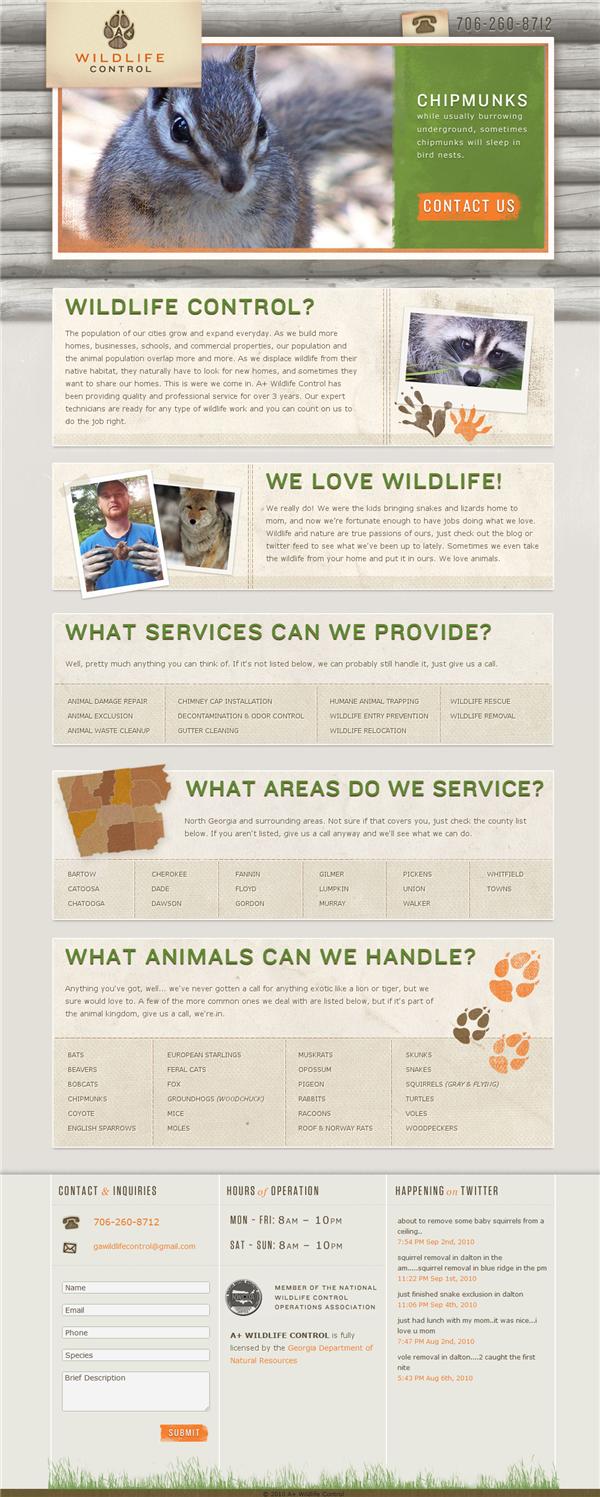 WildlifeControl