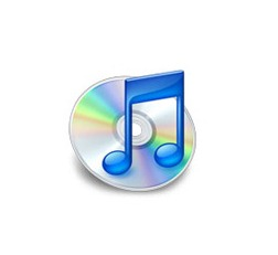 iTunes Before