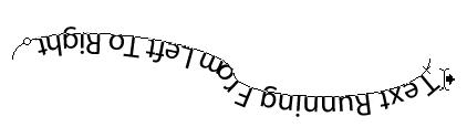 5-FlipText