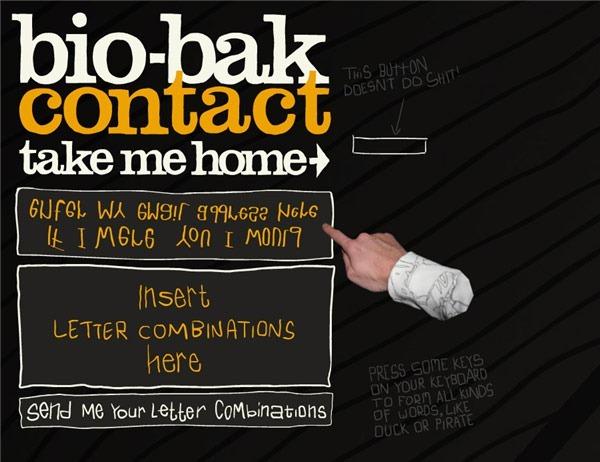 BioBak