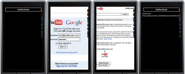 YouTube & FourSquare Figure 2