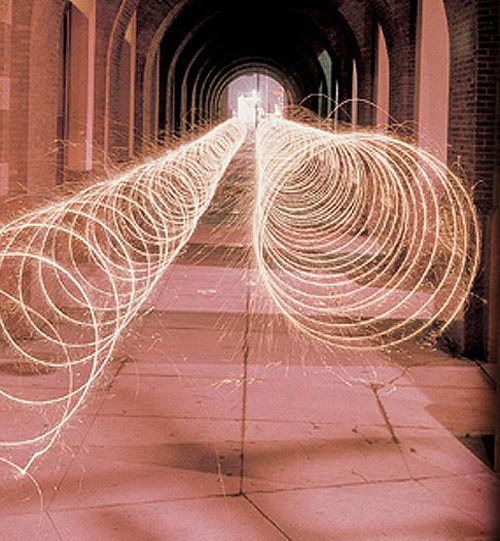 A Study Of Light Graffiti Through The Years Sitepoint