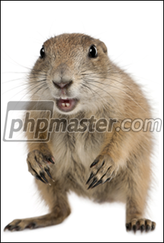 another watermarked prairie dog image