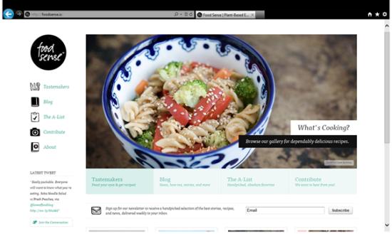 Responsive Web Design — SitePoint
