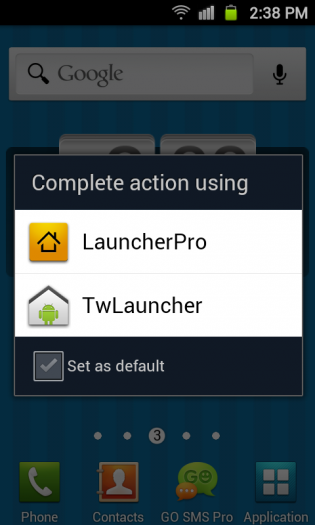 01_LauncherDefault